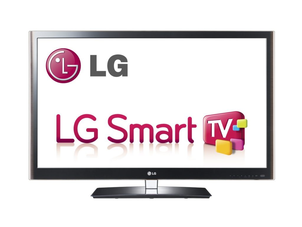 Smart TV LG,
