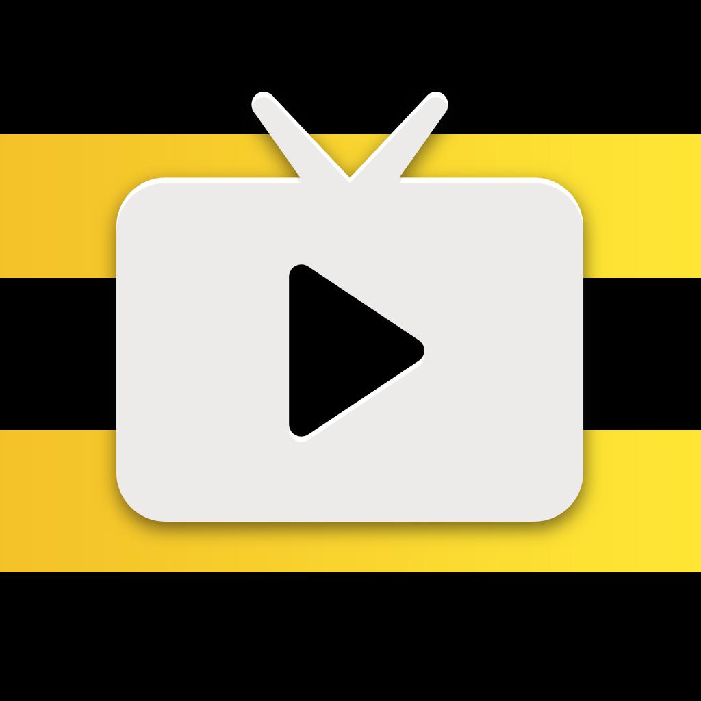 Приложение «Билайн ТВ»