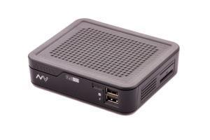 приставка NV300