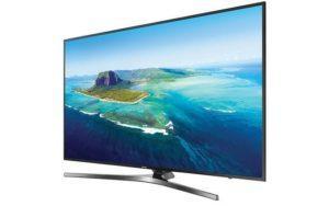 Телевизор Samsung 2016-2017 года