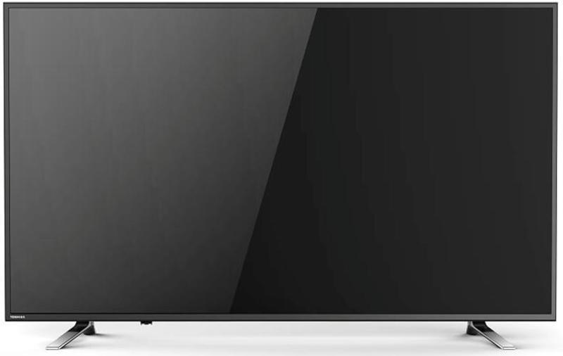 Телевизор 55 дюймов тв toshiba 55u5865 4k uhd smart tv