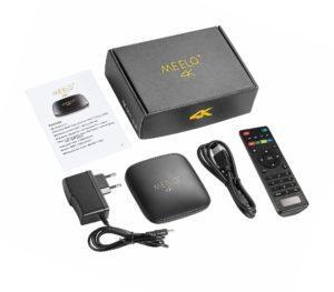 Смарт ТВ приставки с поддержкой 4к