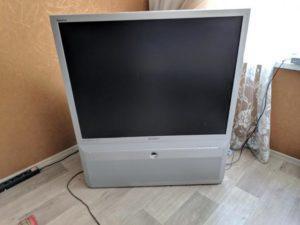Samsung SP-70L7