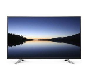toshiba 55u5865 4k uhd smart tv