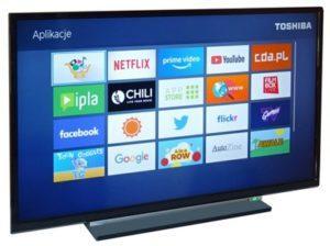 Функция smart tv