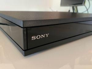 Sony ubp x800