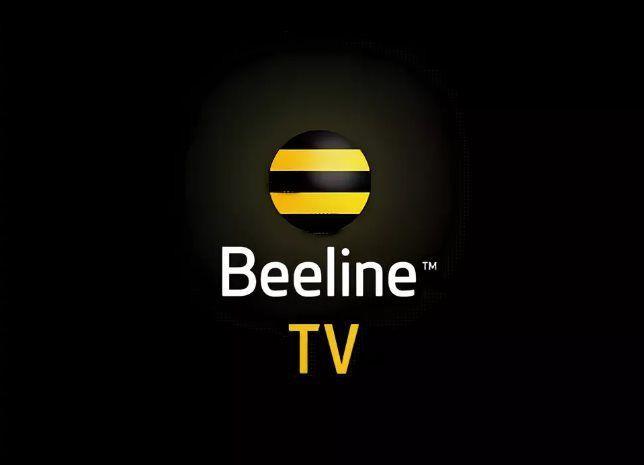 Телевидение Билайн