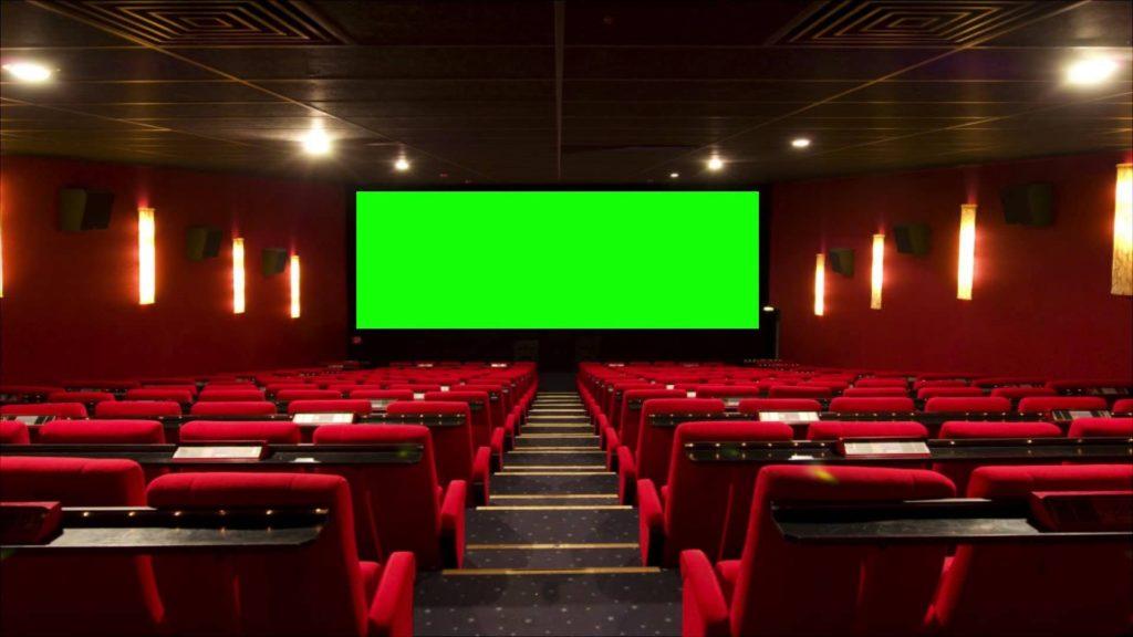 4К кинотеатр