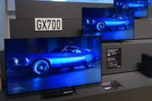 GX700