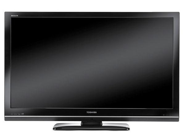 Телевизор Toshiba REGZA