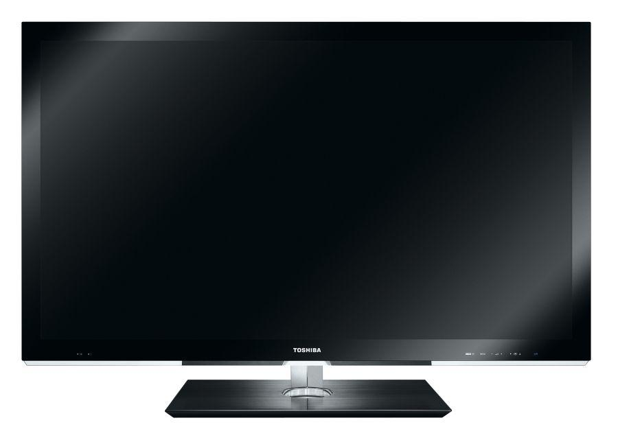 Телевизор Toshiba REGZA 46WL768R