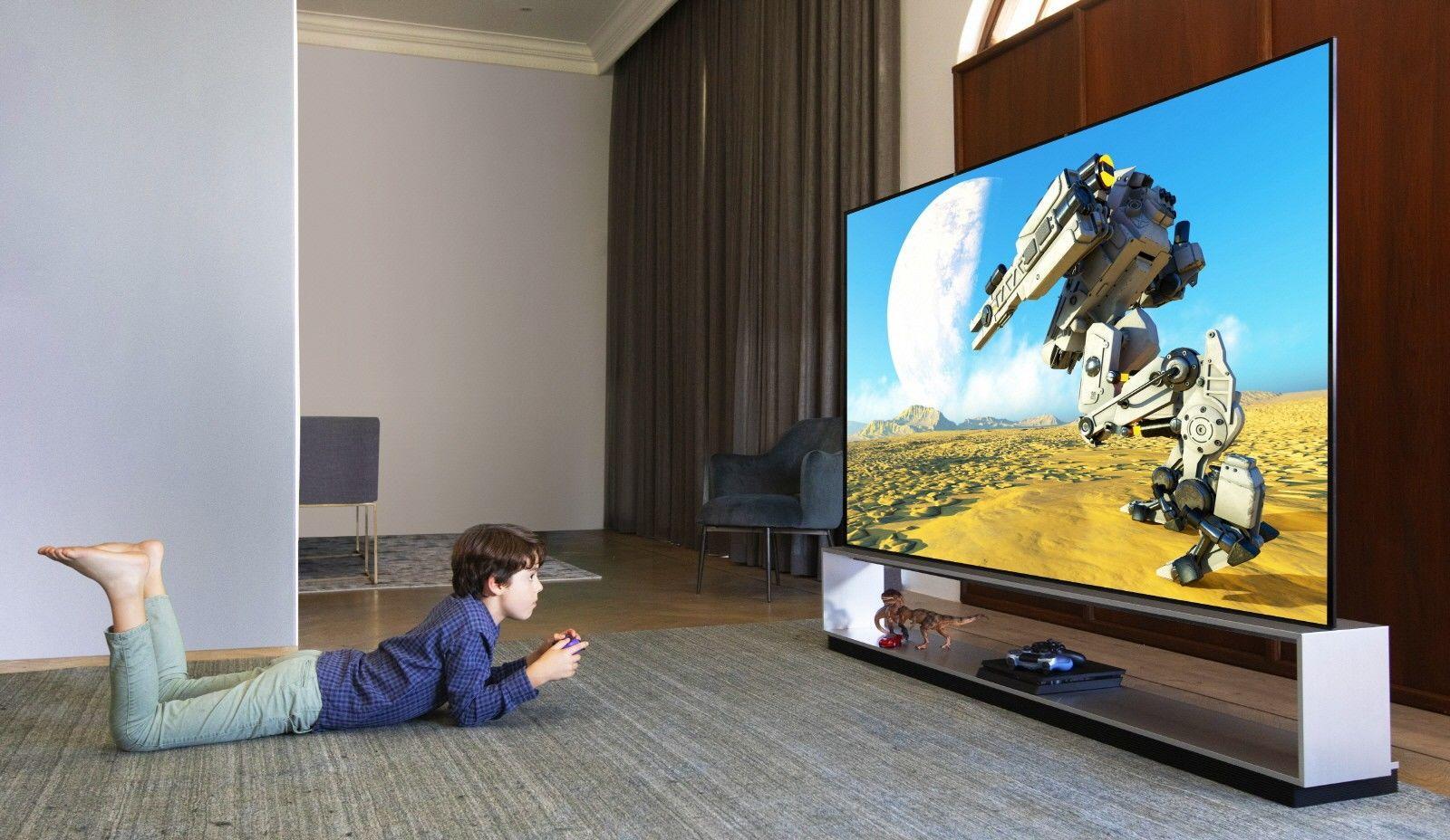 игровой телевизор