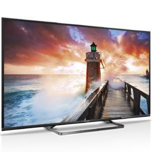 4K-телевизор Panasonic TX-50GX800