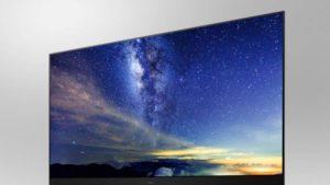 универсальный OLED-телевизор