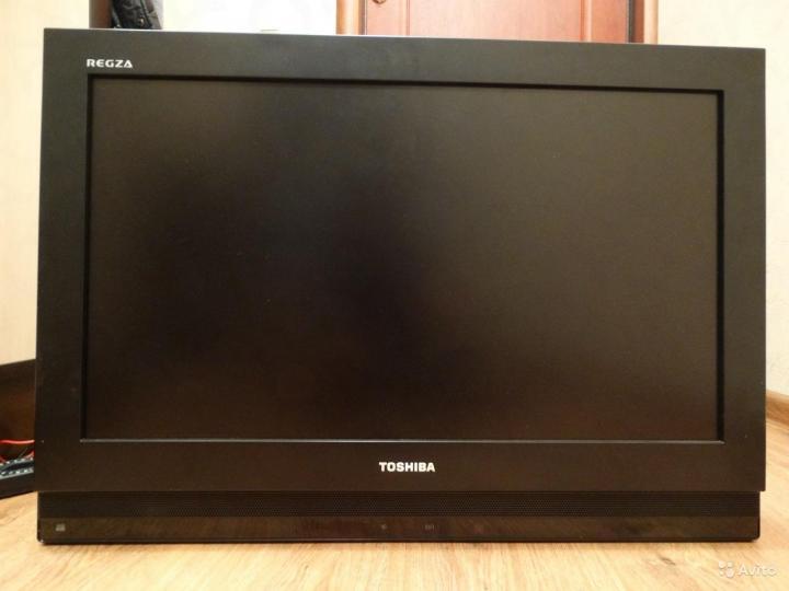 Toshiba 26a3001pr