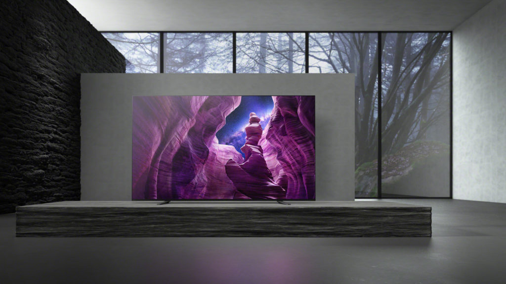 4K-телевизор LG CX OLED