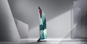 Samsung QLED Q950TS;