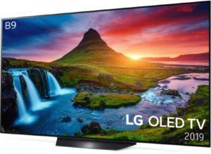 LG B9 OLED