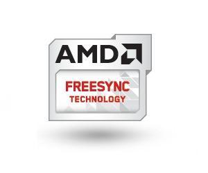 функции AMD Freesync VRR