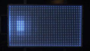 Светодиодная панель Full-Array