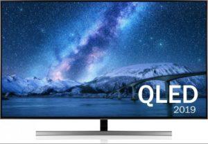 QLED Samsung