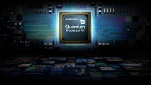 процессор Quantum 4K с AI