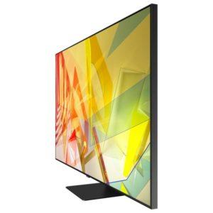 Дизайн Samsung QE55Q90T