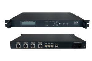 DVB – C декодер