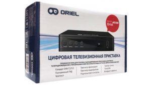 Oriel 403d