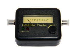 Прибор SatFinder