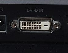 DVI порт