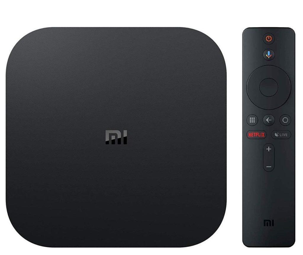 Приставка Андроид ТВ