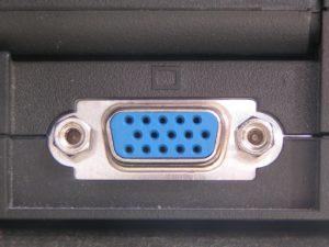 VGA порт
